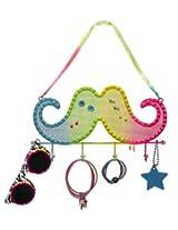 3C4G Mustache Jewelry Holder
