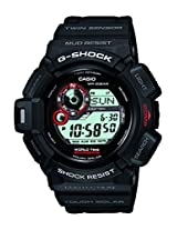 Casio G-Shock Professional Digital Grey Dial Men's Watch - G-9300-1DR (G342)