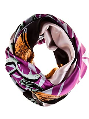 Custo Foulard Trey (Multicolor)