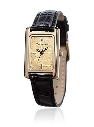 Yves Camani Reloj Arnon Negro