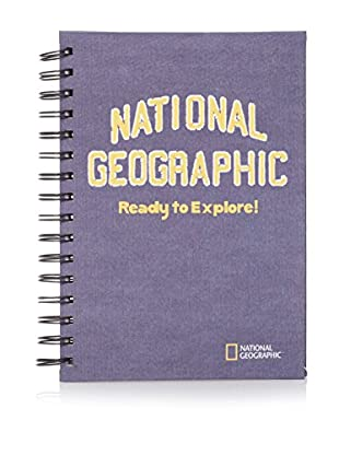 National Geographic Libreta