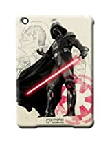 Vader Sketch - Pro Case for iPad Air