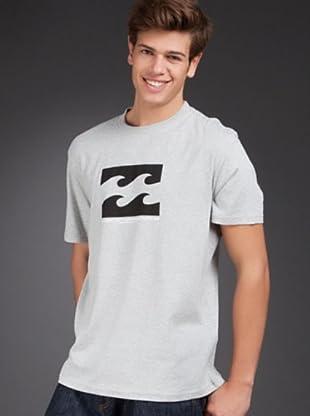 Billabong Camiseta (Gris)