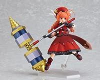 figma 魔法少女リリカルなのはStrikerS ヴィータ 騎士服ver.