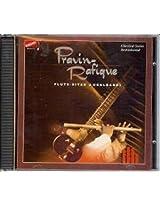 Praveen - Rafique - Vol. 1 (Jugalbandhi)