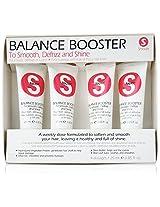 TIGI S-Factor Hair Balance Boosters Kit for Unisex