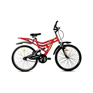 Hercules MTB Turbodrive Dynamite R20 Bicycle