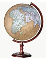 Replogle Globes Discovery Clarion Globe, 12-Inch Diameter
