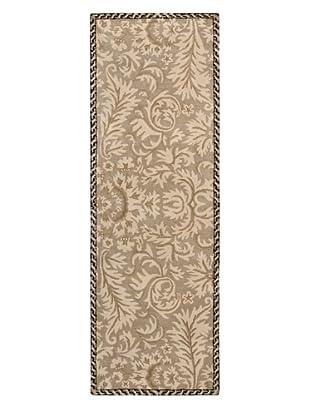 Chandra Ilisa Rug, Cream, 2' 6