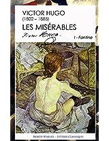Les Misérables: T1 Fantine: Volume 1