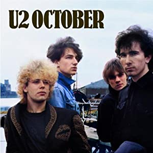 October: Deluxe Edition