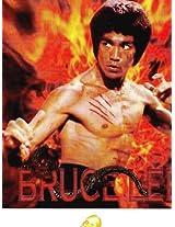 Bruce Lee - la Voie du poing qui intercepte (French Edition)