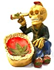Party Butiko Skull Raasta Ashtray