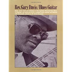 Rev. Gary Davis: Blues Guitar (Country Blues Series)