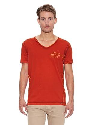 Salsa T-Shirt Cancún Slim
