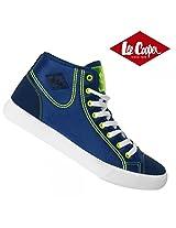 Lee Cooper Men's Sports Shoes 3541 Blue