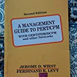 A management guide to pert/cpm