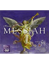 Messiah [2CDs+1DVD]