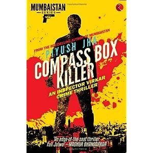 Compass Box Killer: An Inspector Virkar Crime Thriller