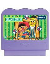 V.Smile Smartridge Sesame Street Bert Ernies Imagination Adventure
