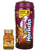 Horlicks Women's (Chocolate) - Jar-400g