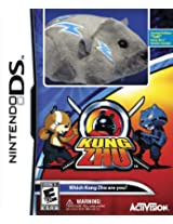 Kung Zhu with Gift - Limited Edition with Hamster (Nintendo DS) (NTSC)