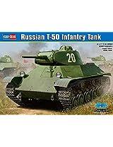 Hobby Boss Russian T-50 Infantry Tank