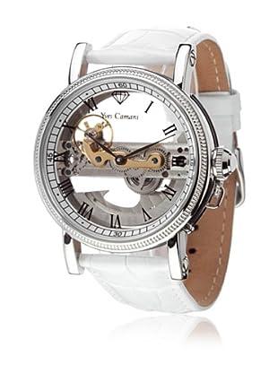 Yves Camani Reloj Grimaud Blanco