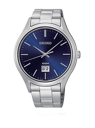 Seiko Reloj de cuarzo SUR021P1 Metal 42  mm
