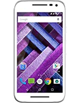 Moto G Turbo (White, 16GB)