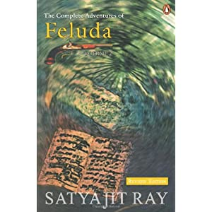 The Complete Adventures of Feluda - Vol. 2