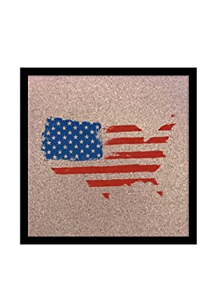 New Era Art USA Corkboard, 20