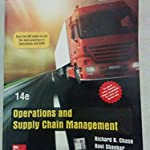 Operations and supply chain management by Richard B. Chase