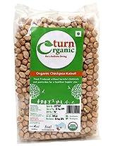 Turn Organic Chickpea Kabuli, 500g
