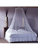Nylon Hanging Mosquito Net Now With Pulling Up System Easy To Fold Up
