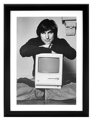 Steve Jobs Iconic