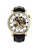 Rotary Brown Chronograph Men Watch GS0284203