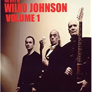 THE BEST OF WILKO JOHNSON- VOLUME1