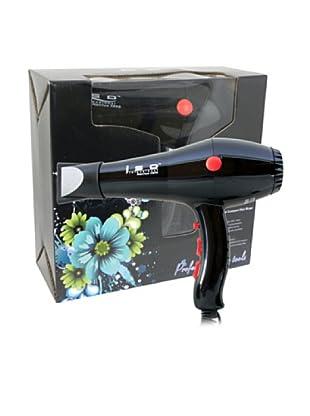 Neo 2000w Compact Hair Dryer, Black
