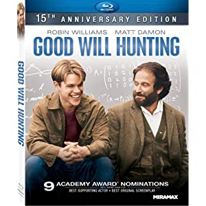 Good Will Hunting (COLLECTIR'S SERIES)
