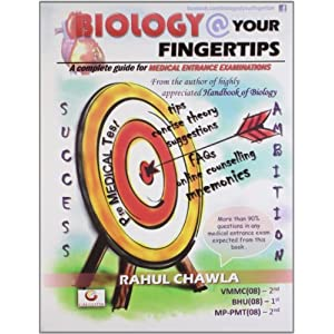 Biology @ Your Finger Tips