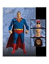 Showcase Presents Series 1: Superman Action Figure