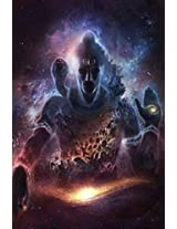 Shopolica Lord Shiva Poster (Lord-Shiva-1088)
