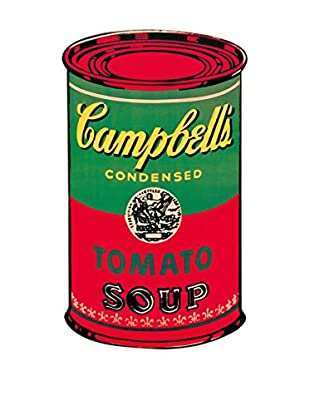 ARTOPWEB Wandbild Warhol Campbell Soup Can 1965