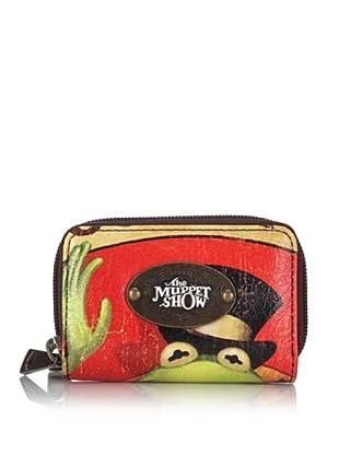 Hoy Collection Portachiavi Palma Muppets (Rosso)
