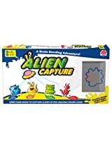Madrat Games Alien Capture, Multi Color