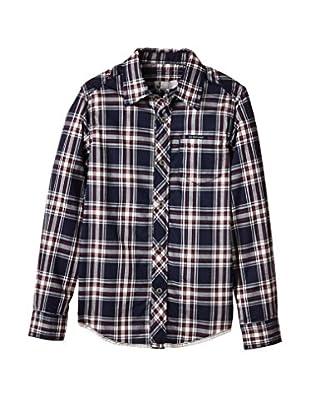 Brums Camisa Niños Unisex