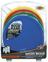 Noise Reducing Drum Skinz