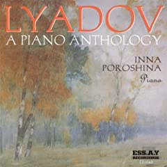 Piano Anthology