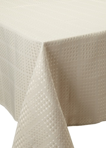 Bardwil Evolution Square Tablecloth (Linen)